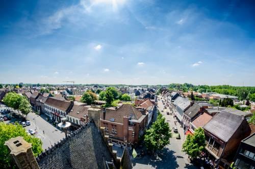 Bornem, Belgique, photo : Koen Liekens
